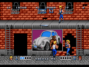 double dragon screenshot 03