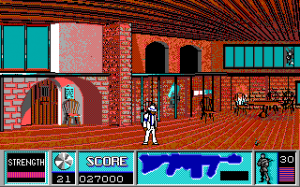 Moonwalker_The_Computer_Game screenshot 04