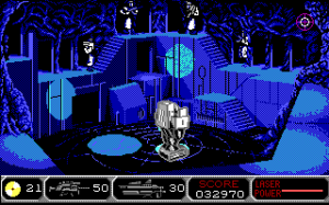 Moonwalker_The_Computer_Game screenshot 05