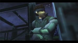 Metal Gear Solid screenshot 03