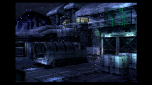 Metal Gear Solid screenshot 04