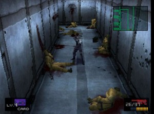 Metal Gear Solid screenshot 05