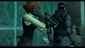 Metal Gear Solid screenshot 06
