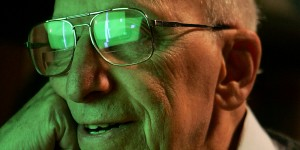 Video Game Inventor Ralph Baer
