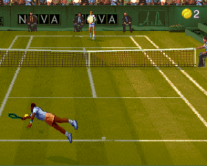Ultimate Tennis screenshot 03