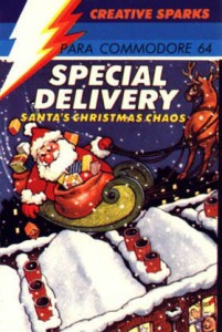 special delivery cover