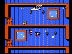Mickey Mousecapade screenshot 02