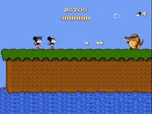 Mickey Mousecapade screenshot 03