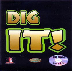 dig it cover