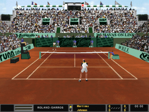 roland garros 97 screenshot 02