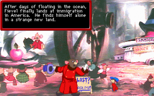 An american tail screenshot 02