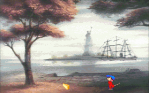 An american tail screenshot 04