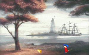 An american tail screenshot 04