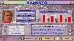 Guia ciclismo actual screenshot 01