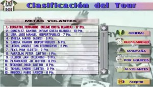 Guia ciclismo actual screenshot 04