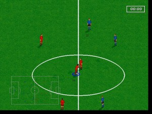Kiko World Football screenshot 02