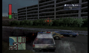World's Scariest Police Chases screenshot 04