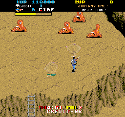 The real ghostbusters screenshot 03