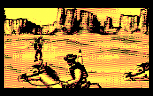 Far West screenshot 01