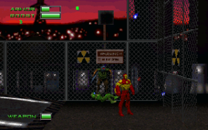 Iron Man & X-O Manowar in Heavy Metal screenshot 02